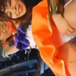 【SMレズ動画】セーラームーンのコスプレをした美少女レイヤーヲドSな女王様が執拗な玩具責め調教!